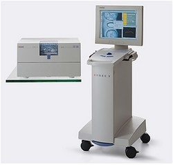 Cerec Crowns Machine from Palani Center for Dental Implants in Rancho Palos Verdes, CA