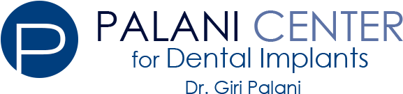 Giri Palani, DDS, FICOI at Palani Center for Dental Implants