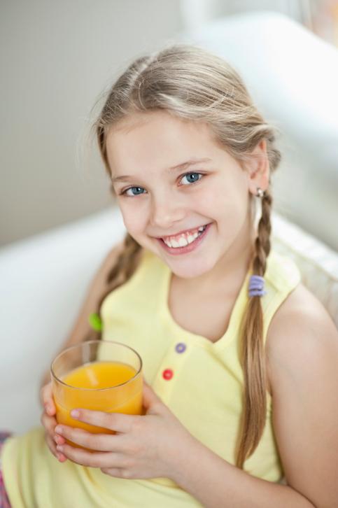 Is Drinking Juice Bad for Your Teeth?